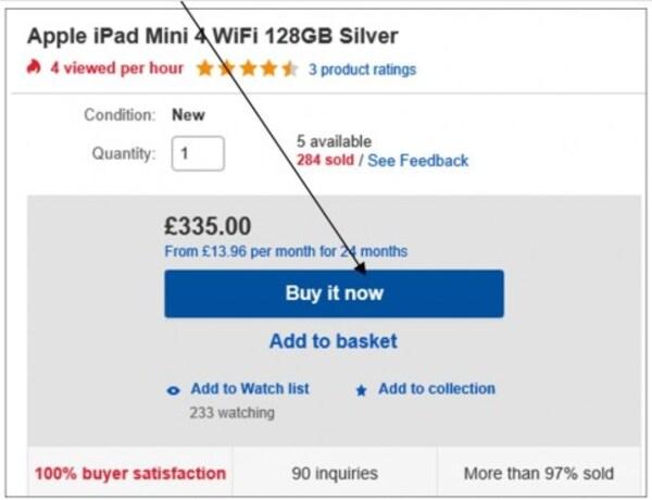 Ebay là gì